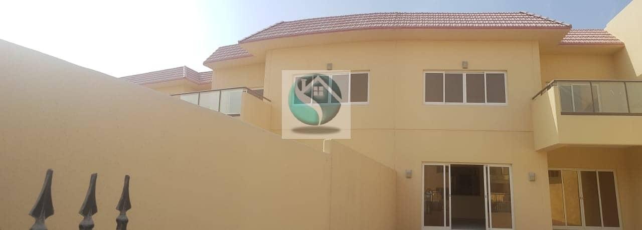 2 Luxury Community 4 Bed+ Maid In Palma Rosa Dubai Land