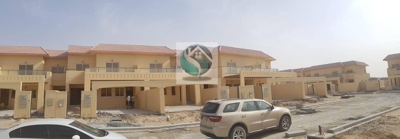 23 Luxury Community 4 Bed+ Maid In Palma Rosa Dubai Land