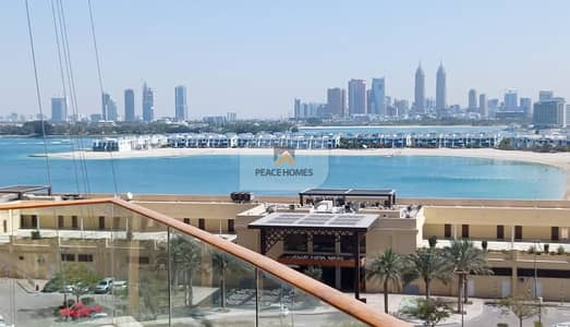 2 Bedroom Flat for Rent in Palm Jumeirah, Dubai - PAY 4CHQS | STYLISH LIVING | BEST PRICE | SEA VIEW 2BR