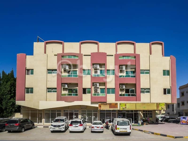 محل  للاايجار 13000 بدون عمولة شهيرين مجاناء مباشره من مالك شارع عمار قريب دوار عبايا