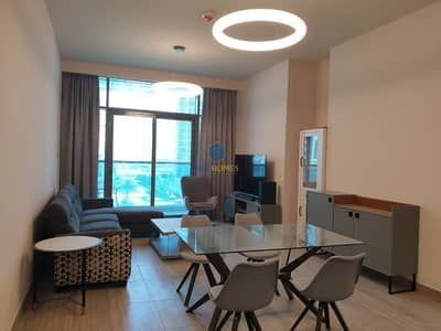 2 Bedroom Apartment for Rent in Jumeirah Lake Towers (JLT), Dubai - BRAND NEW I FURNISHED I READY TO MOVE I LAKE VIEW