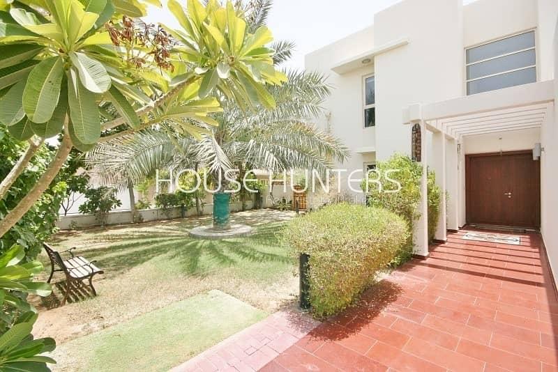 10 5 bedroom | Great location | Lovely Saheel