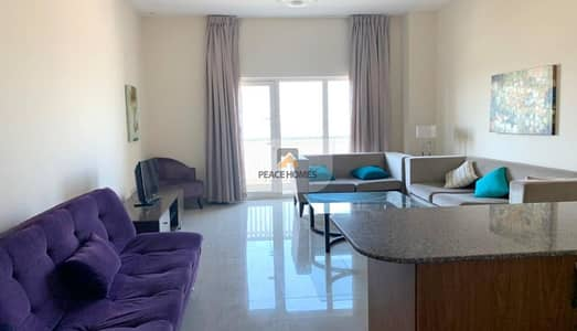 1 Bedroom Flat for Rent in Downtown Jebel Ali, Dubai - PAY 4CHQS | CHEAPEST! FULLY FURNISHED | QUALITY 1BR @33K
