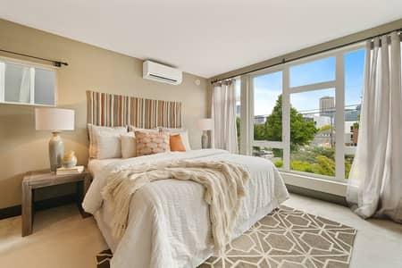 شقة 1 غرفة نوم للايجار في جوهر، أم القيوين - شقة في جوهر 1 جوهر 1 غرف 76000 درهم - 5060456