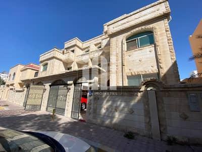 استوديو  للايجار في الكرامة، أبوظبي - Rent Now in a  Relaxing Villa| Al Karamah