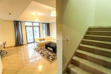 شقة 3 غرف نوم للبيع في ذا فيوز، دبي - Duplex | Vacant Now | 5 Rooms | Call To View