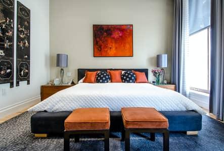 1 Bedroom Flat for Sale in Johar, Umm Al Quwain - Spacious 1 Bedroom | Large Terrace | Unfurnished