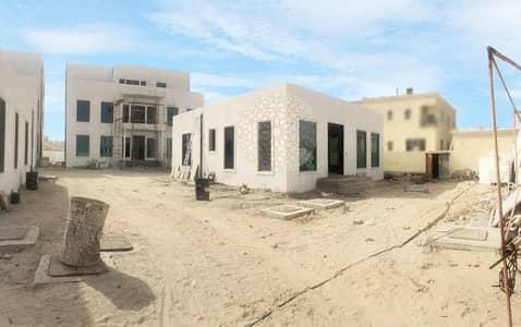 فيلا تجارية 11 غرف نوم للايجار في مدينة محمد بن زايد، أبوظبي - BRAND NEW COMMERCIAL 10 BEDROOM VILLA WITH MAJLIS OUTSIDE FOR RENT IN MOHAMMED BIN ZAYED CITY