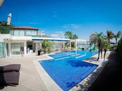 فیلا 6 غرف نوم للبيع في قرية مارينا، أبوظبي - Exclusive I Amazing VIP property I Fully furnished