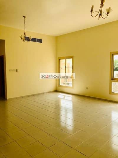 4 Bedroom Villa for Rent in Deira, Dubai - 1 Month Free !!! Huge 4 BR G+1 Villa with Garden Space in Al Muteena near Park only 85 K / 12 Cheqs !