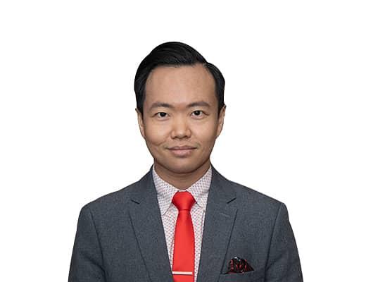 Stephen Heng