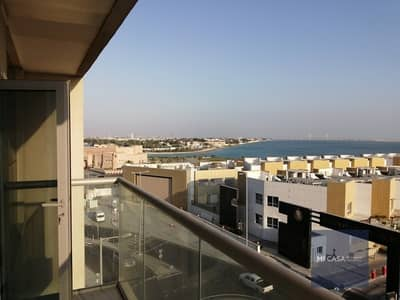 شقة 2 غرفة نوم للايجار في البطين، أبوظبي - Amazing views | Modern & spacious + balcony