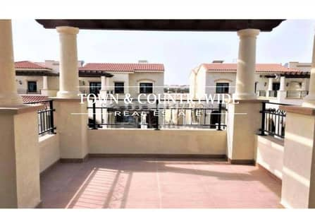 3 Bedroom Villa for Sale in Al Salam Street, Abu Dhabi - Hottest Deal! Invest Now! Luxurious Living with Spacious Garden