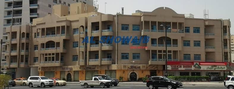 1140 SQ-FT  OFFICE FOR RENT NEAR NMC HOSPITAL AL NAHDA