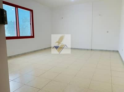 Excellent Quality 1 BHK With Balcony & 2 Bath in Al Hosn Khalidiya 45k