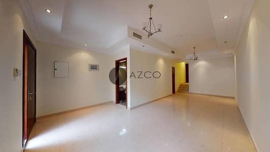 فیلا 3 غرف نوم للايجار في قرية جميرا الدائرية، دبي - PERFECT FOR FAMILIY| STUNNING VILLA| AMAZING DEAL