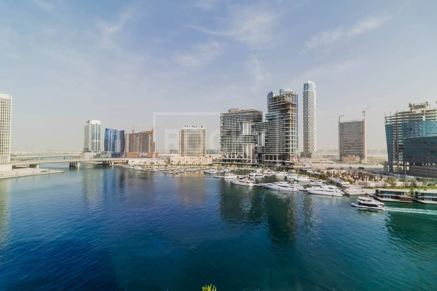 18 Canal View | 1 Month Free | Price Negotiable | Business Bay