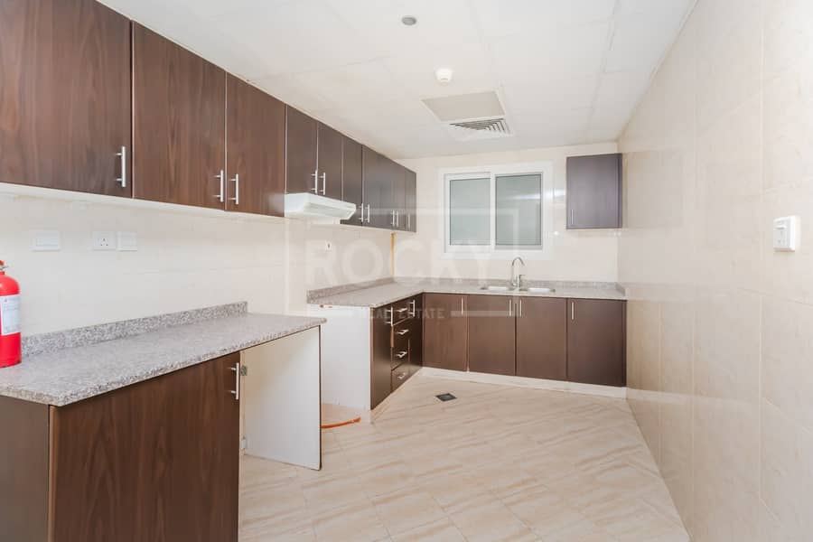 2 1 Month Free | Price Negotiable | Burj View | Business Bay
