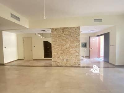 تاون هاوس 4 غرف نوم للبيع في قرية جميرا الدائرية، دبي - Ready To Move | Upgraded & Spacious 4BR Villa