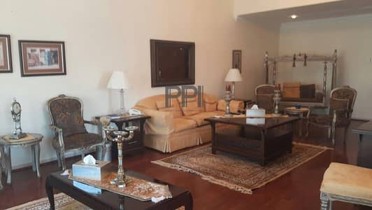3 Bedroom Apartment for Rent in Dubai Marina, Dubai - Fully Furnished | Partial Marina view| Affordable