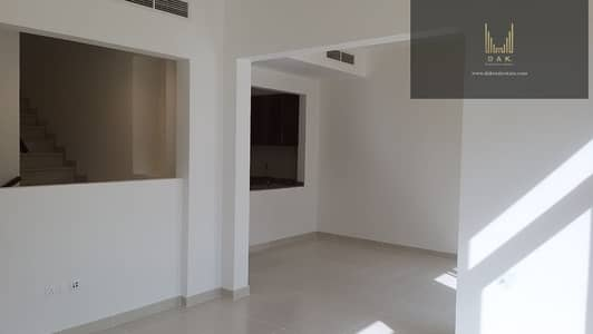 4 Bedroom Townhouse for Sale in Reem, Dubai - Modern Type E Townhouse | Rented | Negotiable