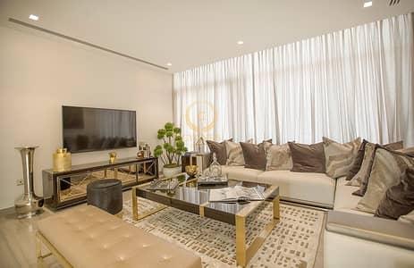 4 Bedroom Villa for Sale in DAMAC Hills (Akoya by DAMAC), Dubai - TRUMP VILLAS | DAMAC HILLS | FEW UNITS AVAILABLE