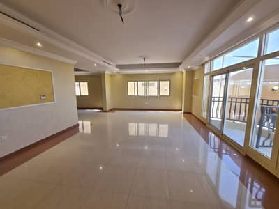 Luxury 5BR villa, master beds, kitchen inside & outside with maid room, on Meliha Rd