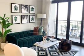 شقة في حياة بوليفارد تاون سكوير 3 غرف 1162452 درهم - 5060993