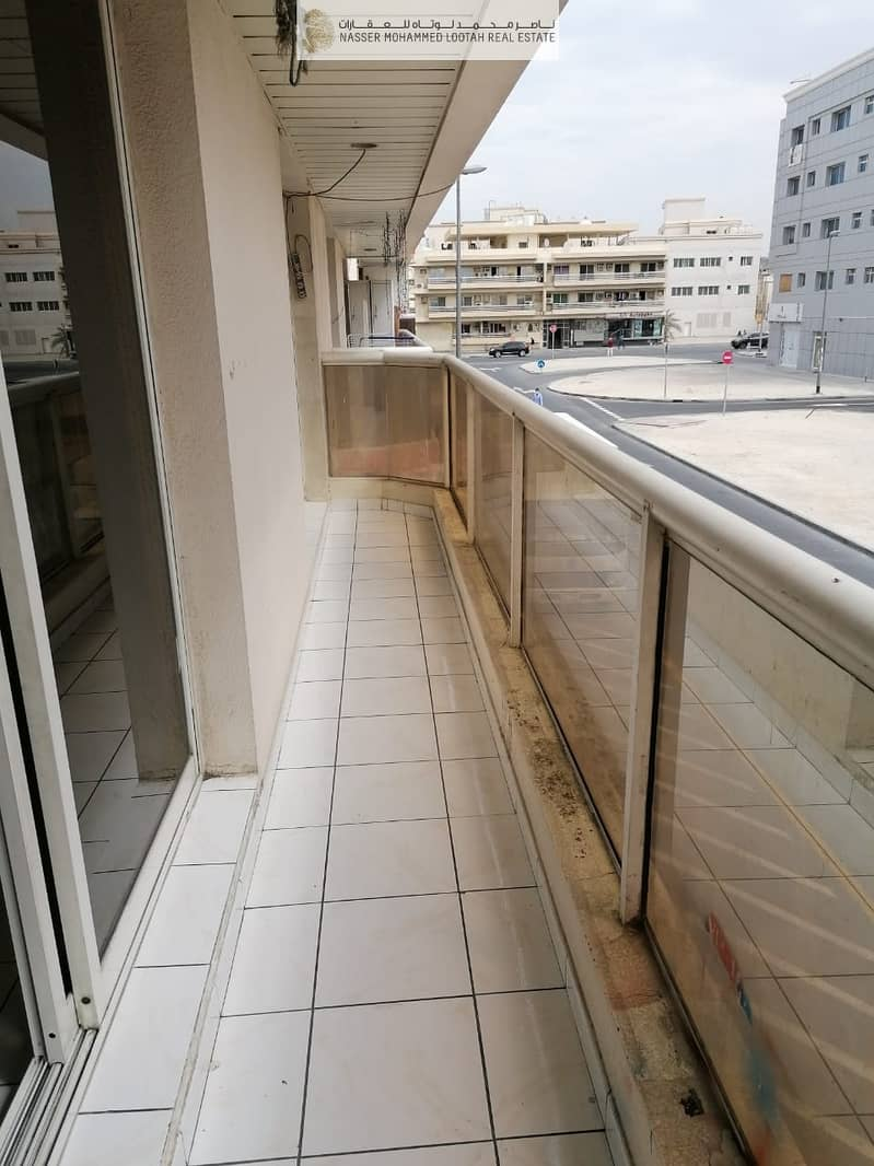 13 Special offer for 2 bedroom in Port Saeed. Family and sharing allowed