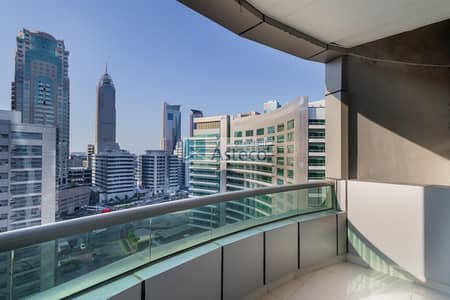1 Bedroom Flat for Rent in Barsha Heights (Tecom), Dubai - APARTMENT FOR RENT IN ARABIAN ORYX HOUSE