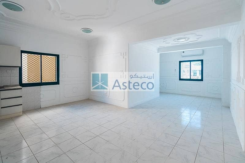2 000AED/year/ 1 bedroom