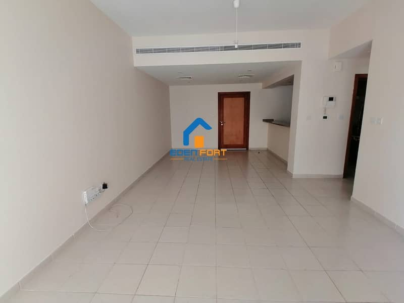 2 Nice & Beautiful 1 BHK | Garden Facing | Al Samar 1 | Greens