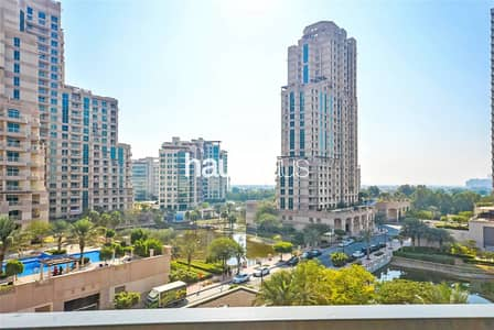 2 Bedroom Flat for Sale in The Views, Dubai - Modified Completely | Lake Views | Vacant