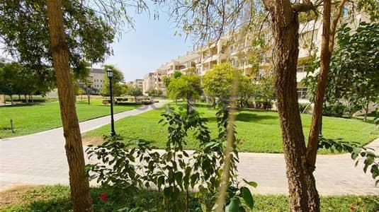 1 Bedroom Apartment for Rent in Motor City, Dubai - Garden View   Ground Floor   Marlowe House 1