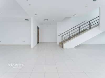 Duplex Penthouse | Panoramic View|Spacious Layout