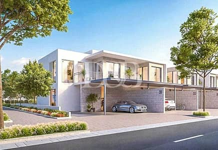 4 Bedroom Townhouse for Sale in Arabian Ranches 2, Dubai - RESALE | 3 YRS POST PAYMENT PLAN | READY SOON