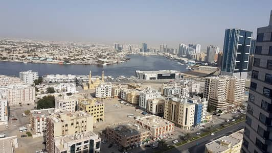 1 Bedroom Flat for Rent in Ajman Downtown, Ajman - VIEW