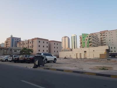 ارض تجارية  للبيع في الرميلة، عجمان - ارض تجارية في الرميلة 2100000 درهم - 5061473