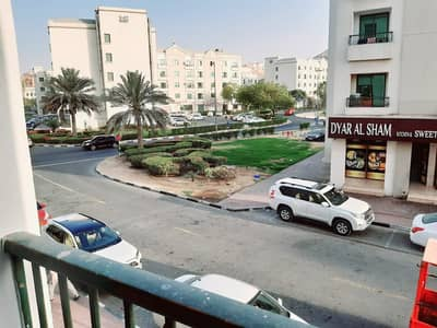 1 Bedroom Apartment for Rent in International City, Dubai - Best price!Free 1 month+Free maintenance+With balcony 1Bedroom Available in Russia Cluster