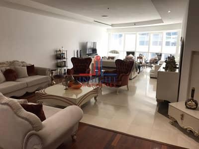 شقة 4 غرف نوم للايجار في دبي مارينا، دبي - MULTIPLE CHQS-UPGRADED-4BR+M