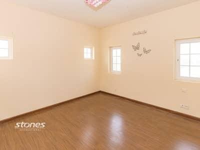 فیلا 6 غرف نوم للبيع في المرابع العربية، دبي - Massive Extended & Upgraded Type18|Maids Room