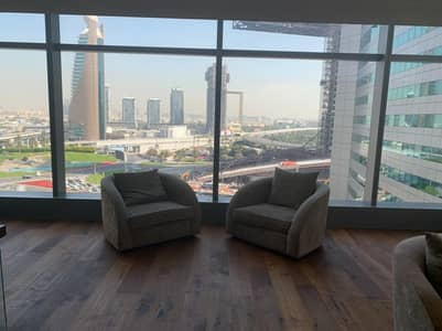 Stylish and Fully Upgraded Furnished Apartment for Rent in Jumeirah Living