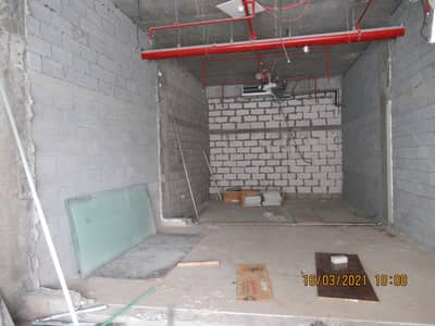 Showroom for Rent in Al Warqaa, Dubai - 640,1276 ,2600,3222 sq ft brand new retail space |road facing|private pantry& Toilet|327KW|Rent 130k,640kp/a.
