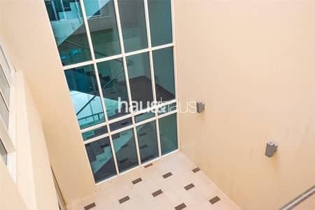تاون هاوس 3 غرف نوم للايجار في واجهة دبي البحرية، دبي - Up to 6 Cheques | Free Maintenance | New