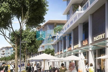 معرض تجاري  للبيع في مدينة ميدان، دبي - Attention BRANDS ! Huge Retail Showrooms Freehold