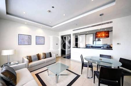 فلیٹ 1 غرفة نوم للبيع في أبراج بحيرات الجميرا، دبي - Vacant Now | Cash Seller | Luxury Furniture