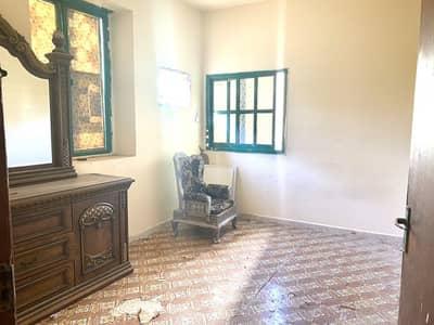 شقة 1 غرفة نوم للايجار في كورنيش عجمان، عجمان - شقة في مساكن كورنيش عجمان كورنيش عجمان 1 غرف 14000 درهم - 5061834