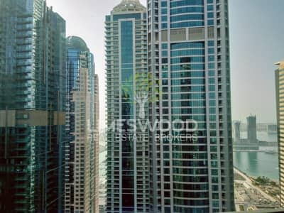 Special Offer|High Floor|Ac Free 3 Bedroom  Marina