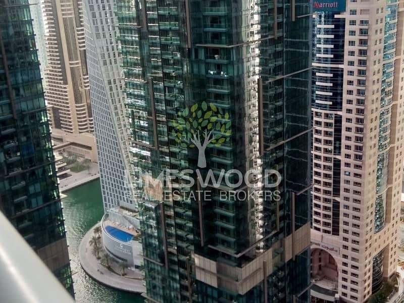 2 Special Offer|High Floor|Ac Free 3 Bedroom  Marina