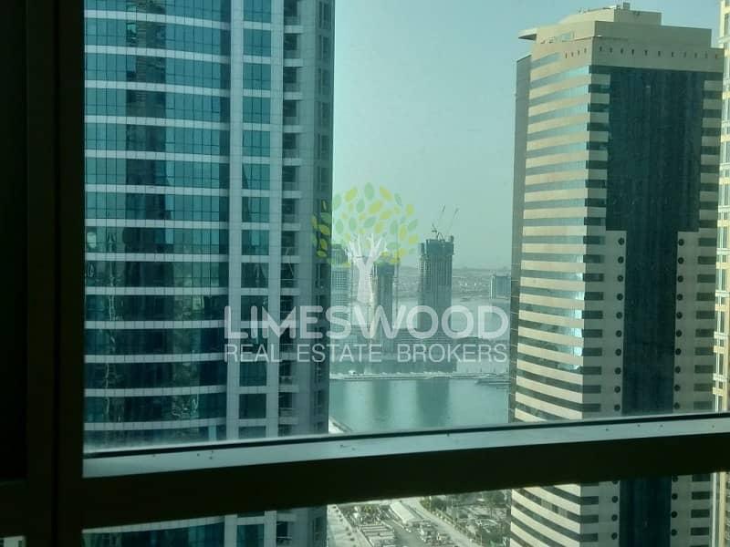 3 Special Offer|High Floor|Ac Free 3 Bedroom  Marina